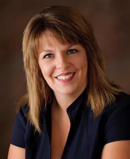 Vice president of Florida West Insurance Virginia Rigi